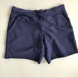 😀 2 / $20 😀 Danskin Now fleece shorts